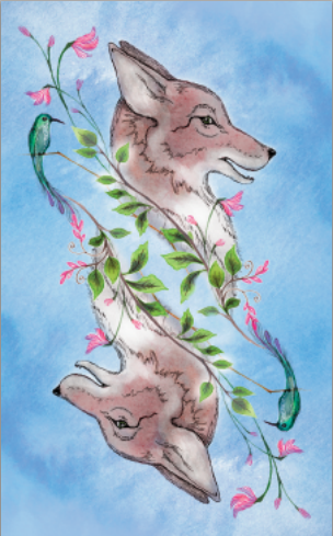 free animal wisdom tarot reading pick a card