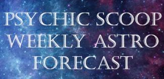 Weekly Astrology Forecast -- Jul 8, 2019 - Jul 14, 2019