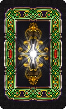 Tarot Card of the Week: Ace of Cups ·