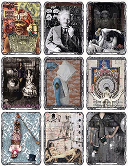 Tarot Card of the Week: Six of Cups